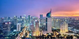 Sejarah, 70 Tahun Lalu Nama Jakarta Pengganti Batavia