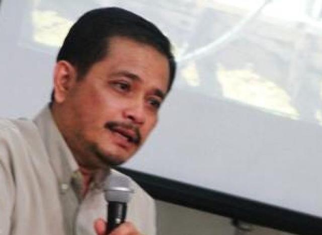 Joserizal, Pejuang Kemanusiaan Asal Minang Menghadap Sang Khalik