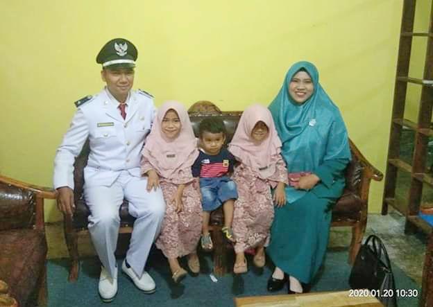 Irfan Fiktono, Sosok Muda Wali Nagari Tanjung Balik