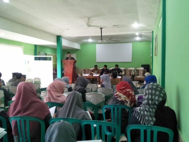 Koperasi Al Ikhlas Kemenag Kota Pariaman Gelar RAT Tahun Buku 2019