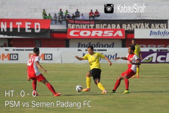 Yu Hyun Koo Tetap Ingin Bela Semen Padang FC