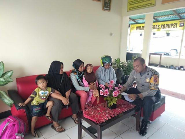 Percobaan Penculikan Anak di Padang Panjang, Polisi Imbau Orangtua Waspada