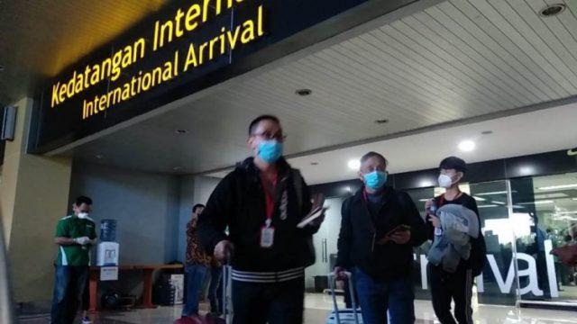 Sampai di BIM, Hari Ini Turis China Kunjungi