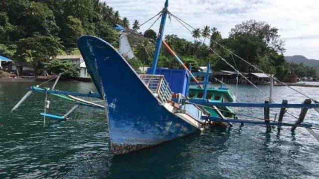 Cuaca Buruk, Beberapa Kecelakaan Laut Terjadi di Sumbar