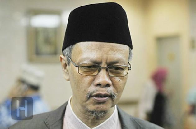 Prof. Dr. KH. Yunahar Ilyas,Lc Wakil Ketua MUI Wafat