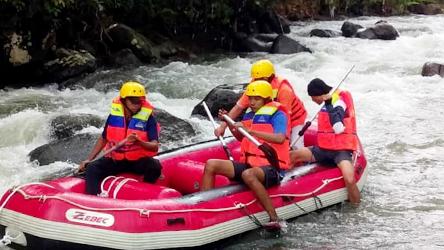 11 Hari Hilang, Buyung Ditemukan Meninggal di Sungai
