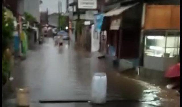 Banjir Jakarta, Catatan Kelabu Dihari Pertama 2020