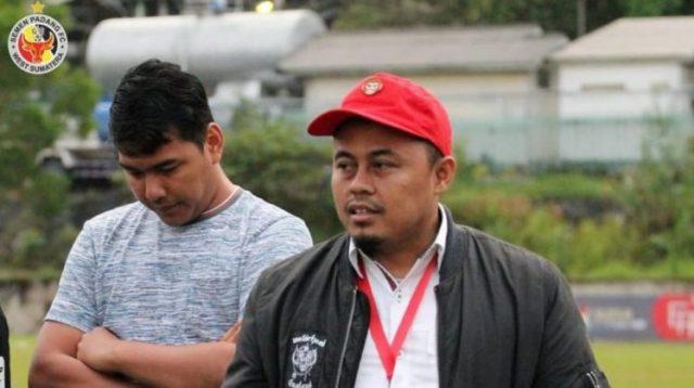 Semen Padang FC Dilirik Investor Untuk kembali ke Liga 1