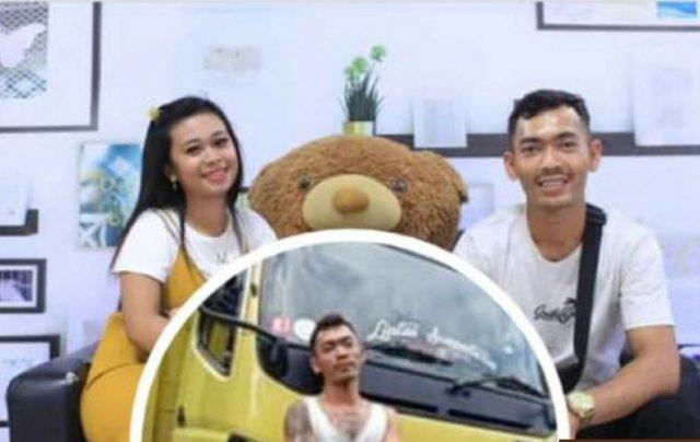 Istri Dibunuh Karena Cemburu Chating di WA