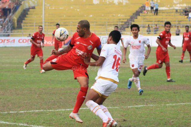 Sisa Liga 1, 2 Pemain Semen Padang FC Kena Sanksi PSSI