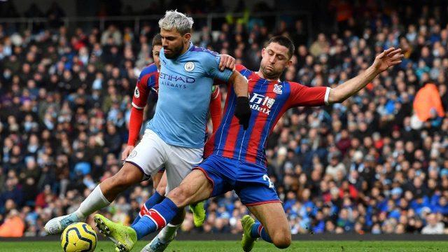 Ditahan Crystal Palace, Manchester City Makin Sulit Kejar Liverpool