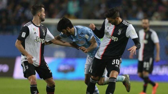 Inter Menguntit, Juventus Tetap Fokus