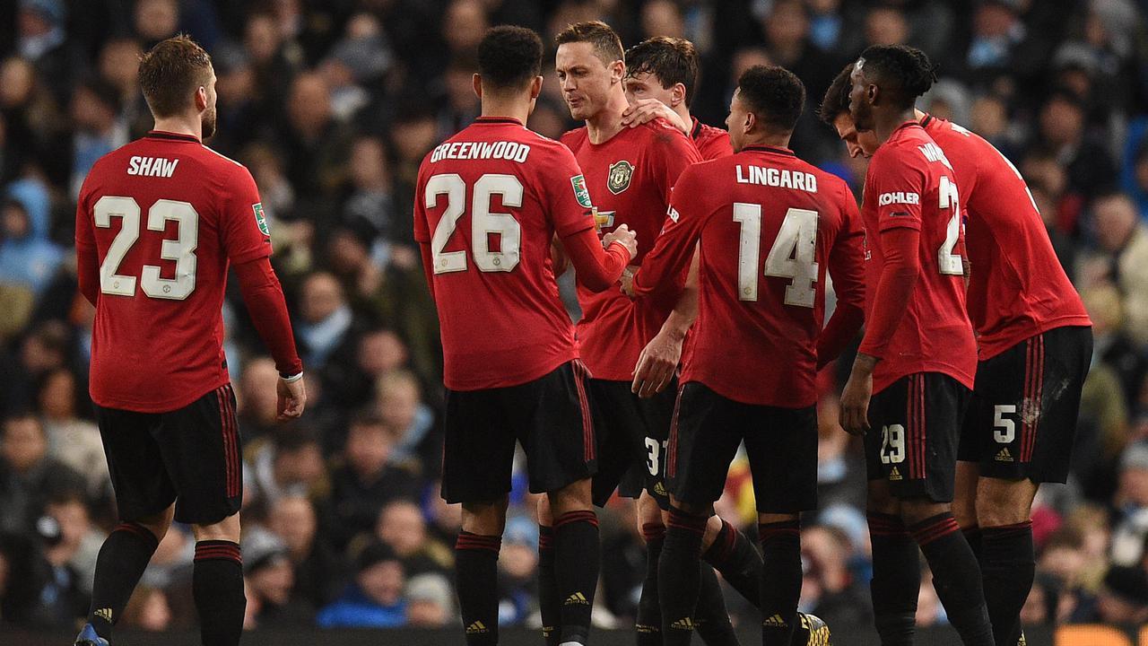 Manchester City Ditunggu Aston Villa Di Final Piala Liga