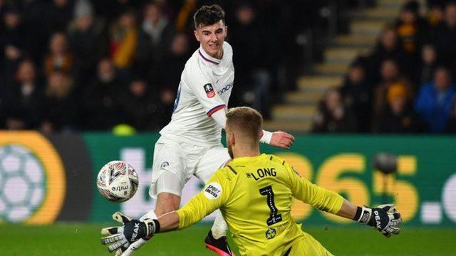 Piala FA; Bungkam Hull City 2-1, The Blues Lolos ke Babak Kelima