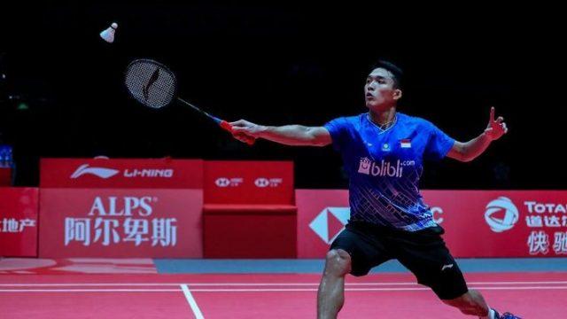 6 Wakil Indonesia Melaju ke Babak Perempatfinal Malaysia Masters