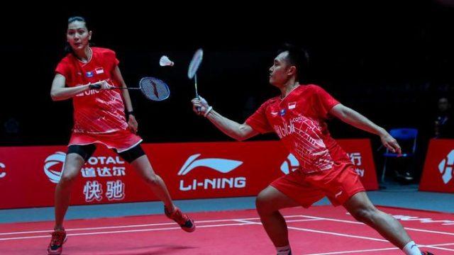 Indonesia Tanpa Gelar di Thailand Masters 2020