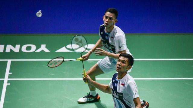 Indonesia Tanpa Wakil di Babak Final Malaysia Masters