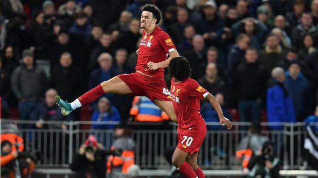 Piala FA : Liverpool Melaju, Tottenham Terpeleset,