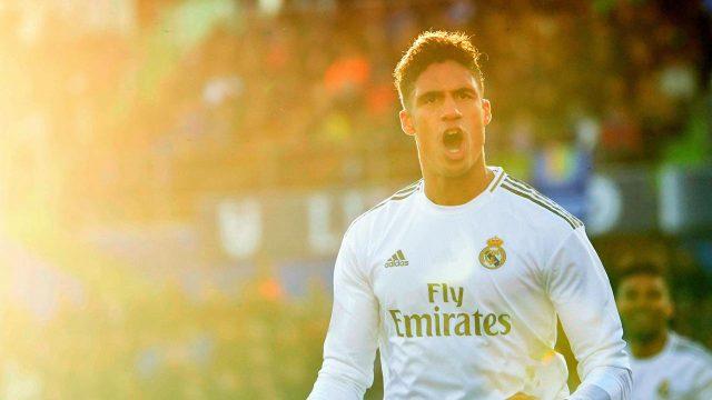 Real Madrid Menang, Barca Tertahan