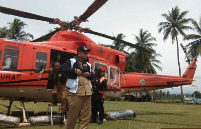 Nelayan Air Haji Belum Ditemukan, Area Pencarian Diperluas