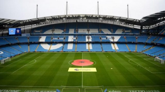 UEFA Hukum City, Selama Dua Musim, Dilarang Tampil di Kompetisi Eropa