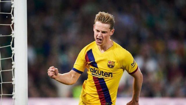 Messi Selalu jadi Kreator Kemenangan Barcelona