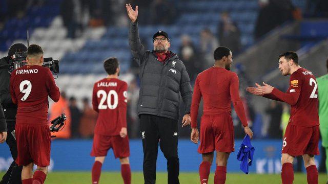 Singkirkan Shrewsbury Town, Liverpool Melaju ke Babak Kelima