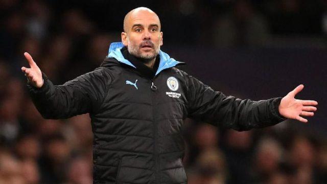 Nasib Pep Guardiola Usai Pertemuan Manchester City vs Real Madrid
