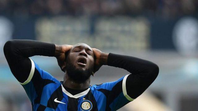 Tekuk Udinese 2-0, Lukaku Borong Gol Nerazzurri