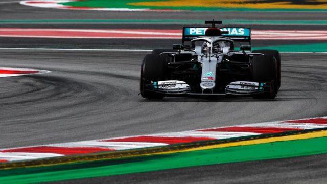 Penyelenggara GP Australia dan Bahrain Beda Sikap Soal Corona