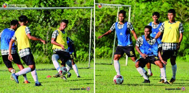 Tandang ke Markas PSPS, Debut Pertama Semen Padang FC di Liga 2