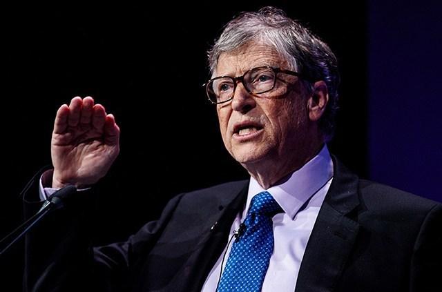 Bill Gates Mundur dari Microsoft