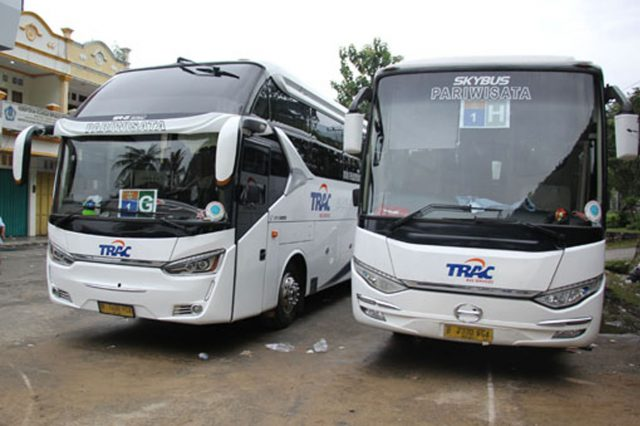 Perusahaan Bus Juga Mulai Antisipasi Corona