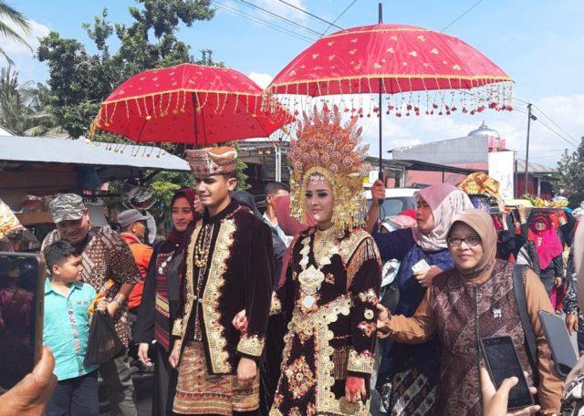 Arak Bako, Tradisi Yang Masih Lestari