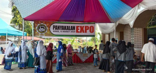 Panyakalan Expo, Meriahkan Pertemuan BKMT Kab. Solok