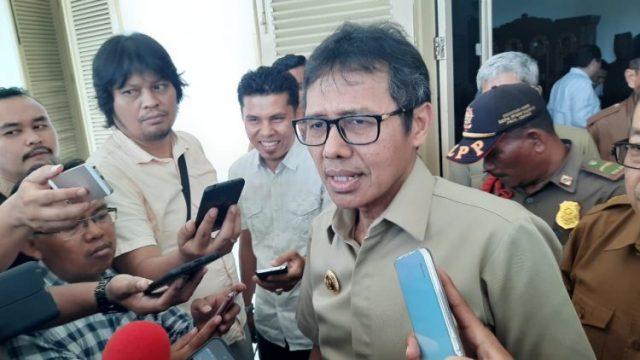 Keputusan Pemprov, SMA di Padang dan Bukittinggi Dilburkan