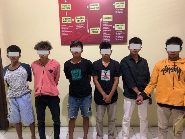 Ketua Pemuda Sawah Sudut Tanggapi Penangkapan Pelaku Pencabulan