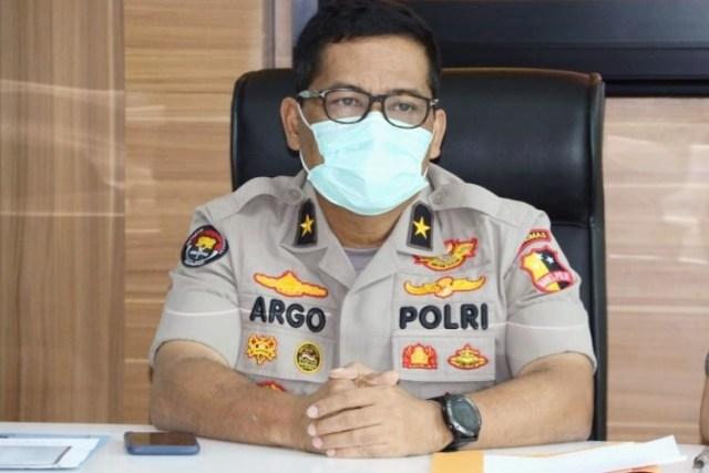 TNI-Polri Bubarkan 1.371 Kerumunan Massa