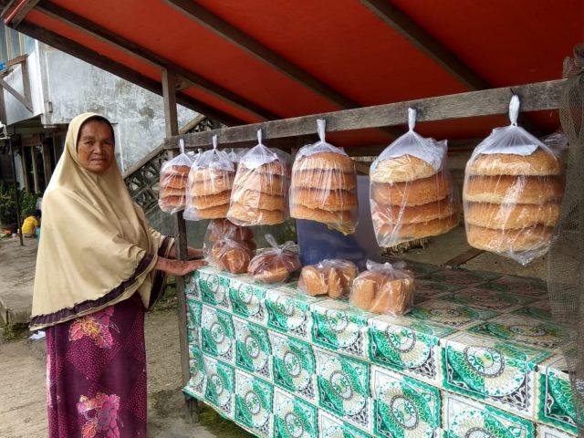 Kareh-Kareh, Makanan Tradisional Langka yang Masih Bertahan