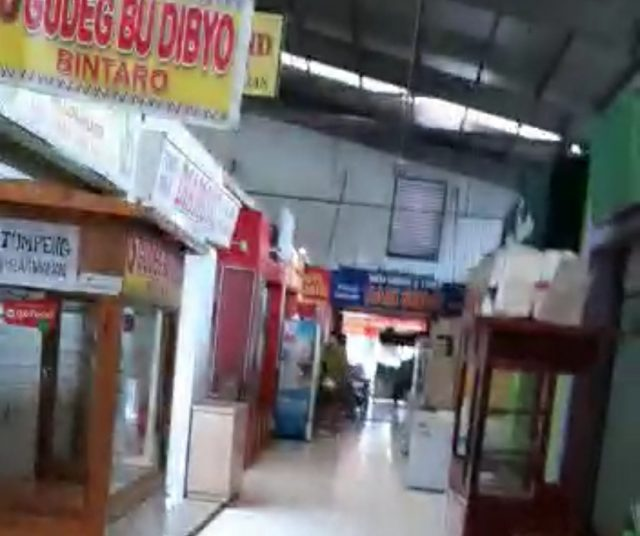 Corona Mewabah, Jakarta Sepi Aktivitas, Perantau Minang Terpuruk