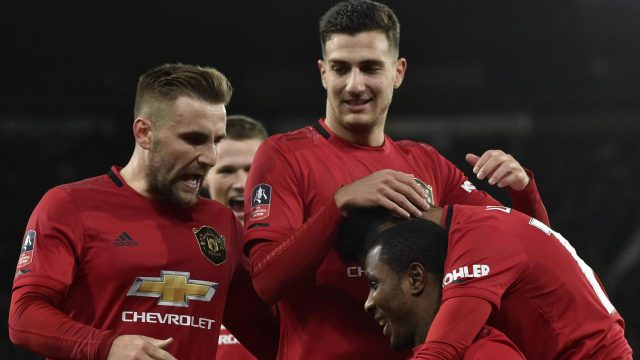 Man United Makin Agresif, Pep Guardiola Waspada