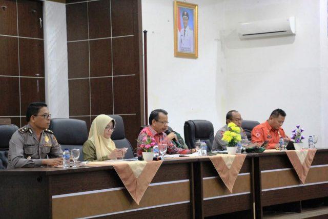 Pasien Virus Corona Meningkat, Kabupaten Solok Tingkatkan Kewaspadaan
