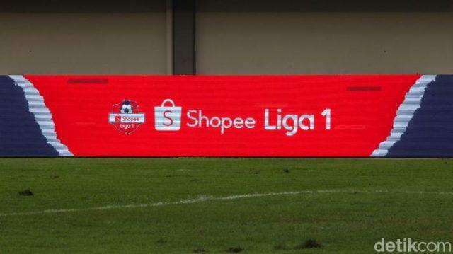 Sepakbola Shopee Liga 1 2020 Tak Lagi BErgulir
