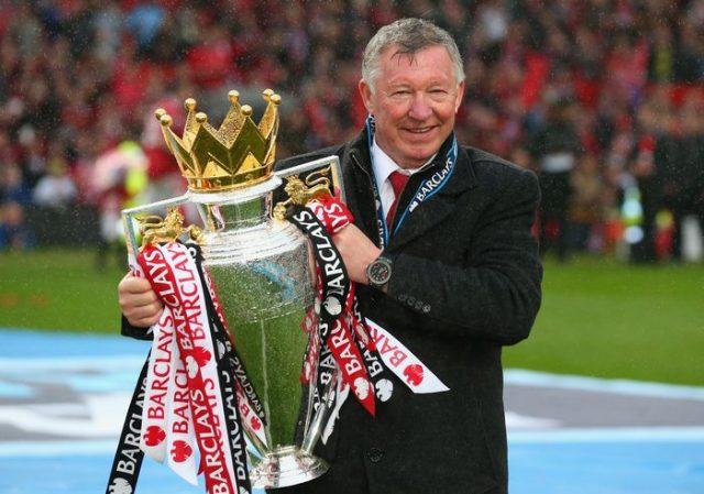 Rahasia Kehebatan Sir Alex Ferguson di Manchester United