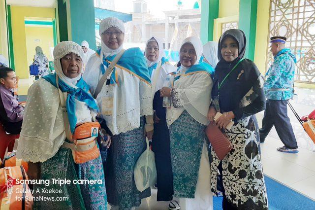 Pembatalan Keberangkatan Jamaah Haji 2021, Ditunggangi Isu Hoax.