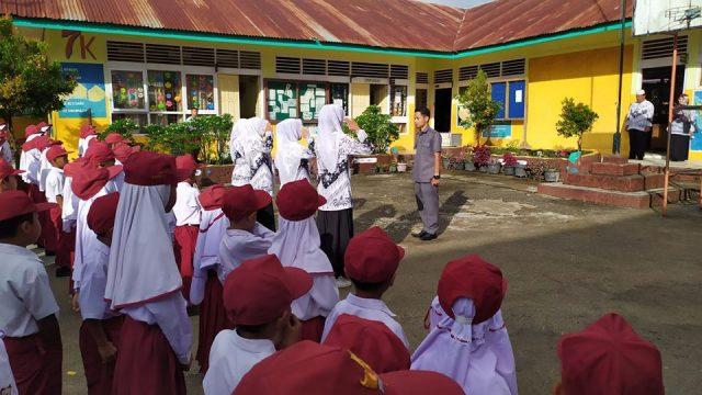 Menteri Pendidikan Terbitkan Pedoman Pembelajaran Kondisi Khusus