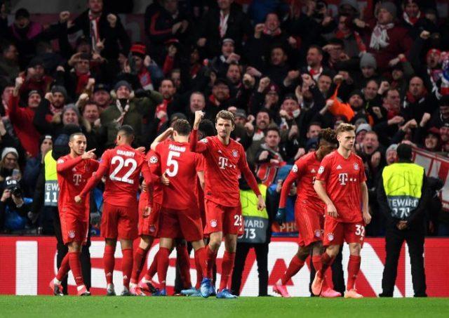 Bayern Akan Perpanjang Kontrak Pemainnya Tanpa 'Diskon Corona'
