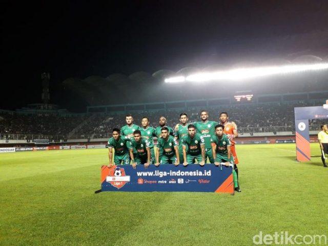 Liga 1 Berhenti, Gaji Pemain Tak Ada Kepastian