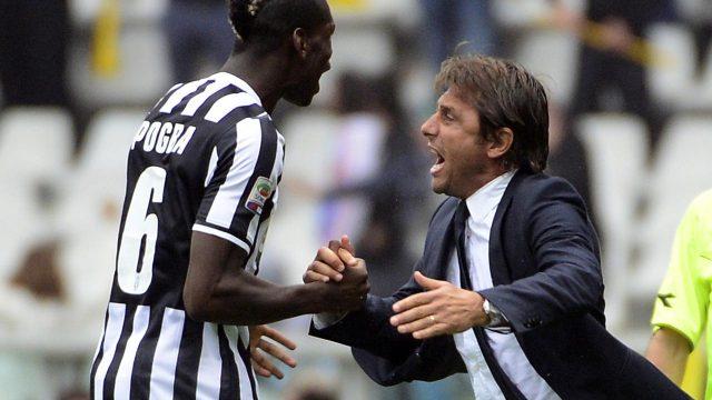 Juventus Ingin Tuntaskan Serie A Italia Musim Ini