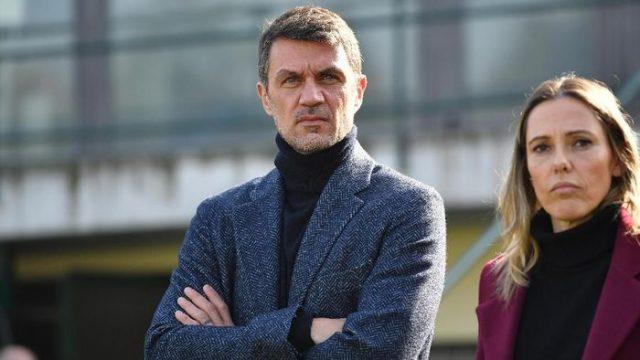 Maldini dan Anaknya Sembuh, Beberapa Pemain Milan Positif Corona